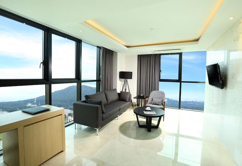Hotel The One, Jeju City