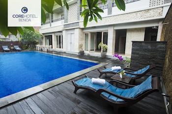 Sista minuten-erbjudanden på hotell i Nusa Dua