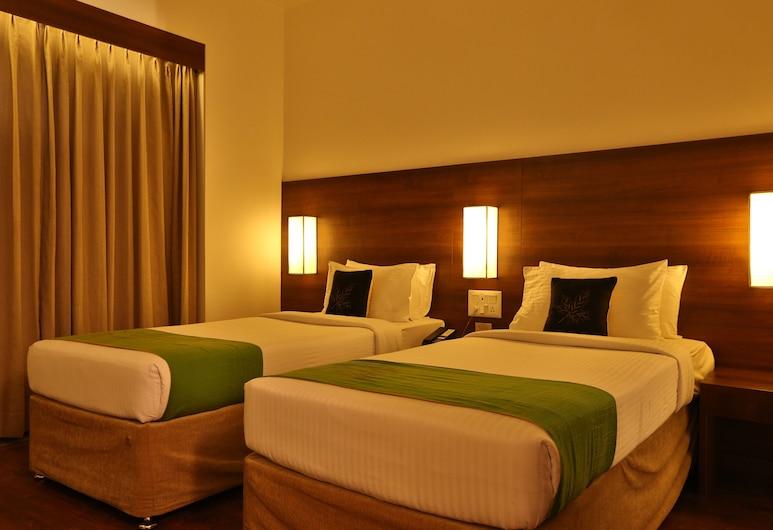 템플 트리 호텔, 벵갈루루, 컴포트룸, 장애인 지원, 전용 욕실, 객실