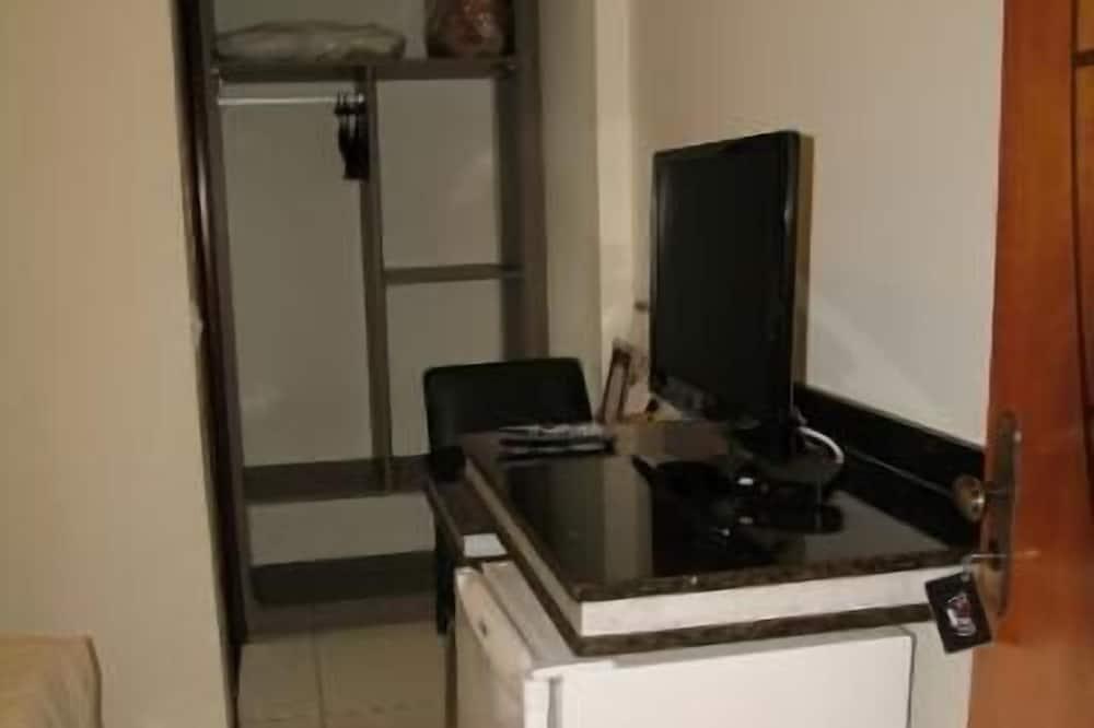 Suite Deluxe - Minirefrigerador