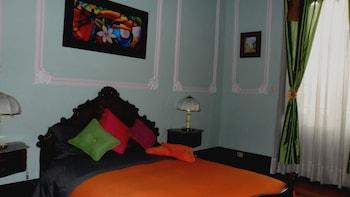 Fotografia hotela (Zohar Hostel) v meste Bogota