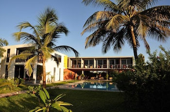 Picture of Leo's Beach Hotel & Restaurant - Adults Only in Serrekunda