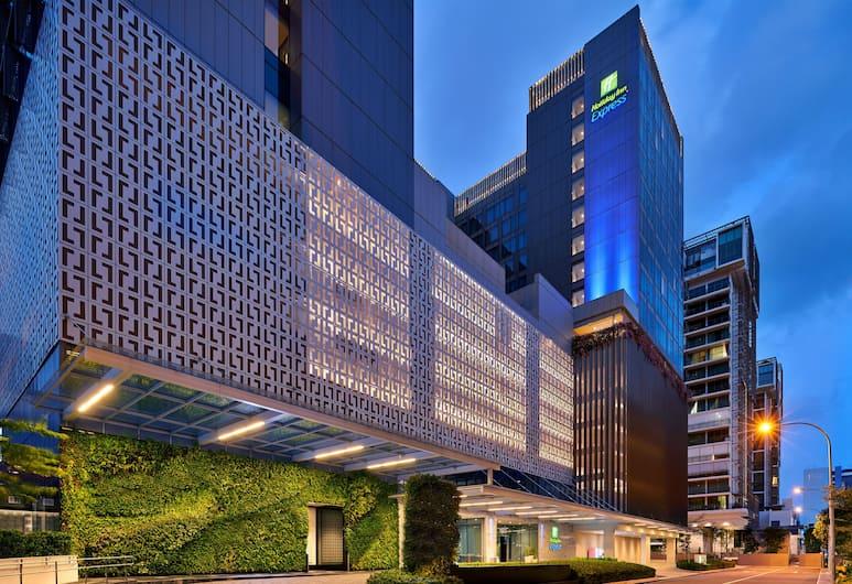 Holiday Inn Express Singapore Katong, Singapore, Exterior