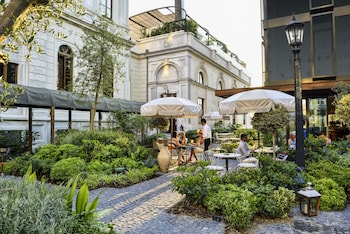 Picture of Soho House Istanbul in Istanbul