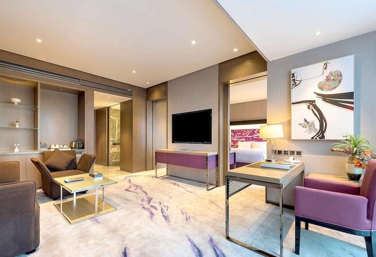 Novotel Xi'an SCPG, Xi'an, Guest Room