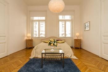 Selline näeb välja Alsergrund Luxury by Welcome2vienna, Viin