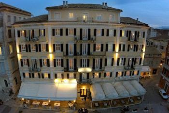 Picture of Konstantinoupolis Hotel in Corfu