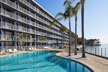 Naktsmītnes The Godfrey Hotel & Cabanas Tampa attēls vietā Tampa