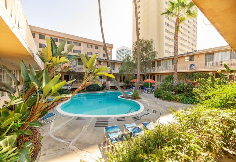 Cal Mar Hotel Suites, Santa Monica