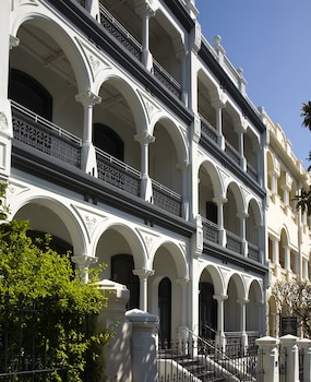 Image de Hotel Challis à Potts Point