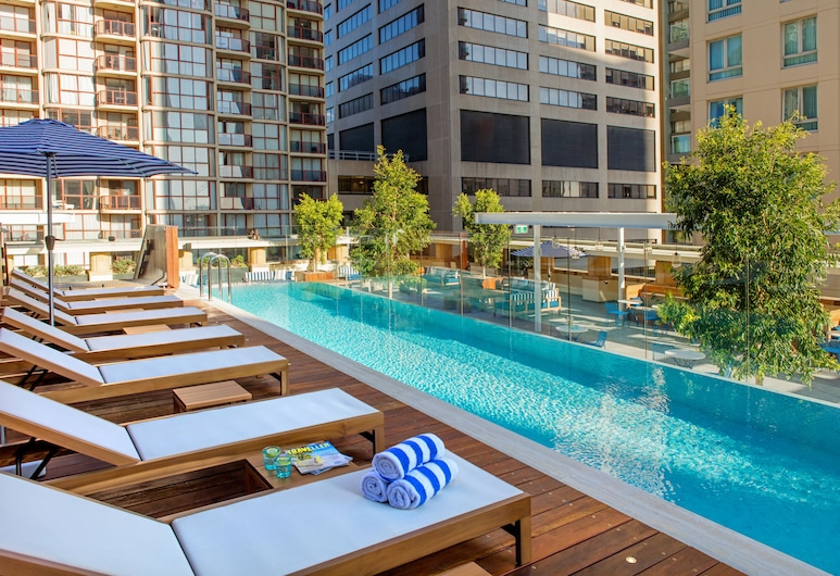 Primus Hotel Sydney, Sydney