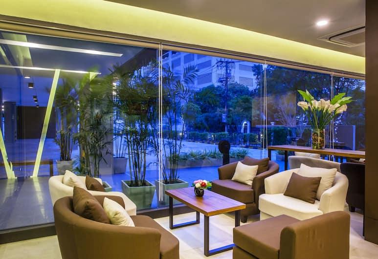 Livotel Hotel Kaset Nawamin Bangkok, Bangkok, Miejsce do wypoczynku