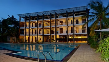 Picture of Olanro Hotel in Negombo
