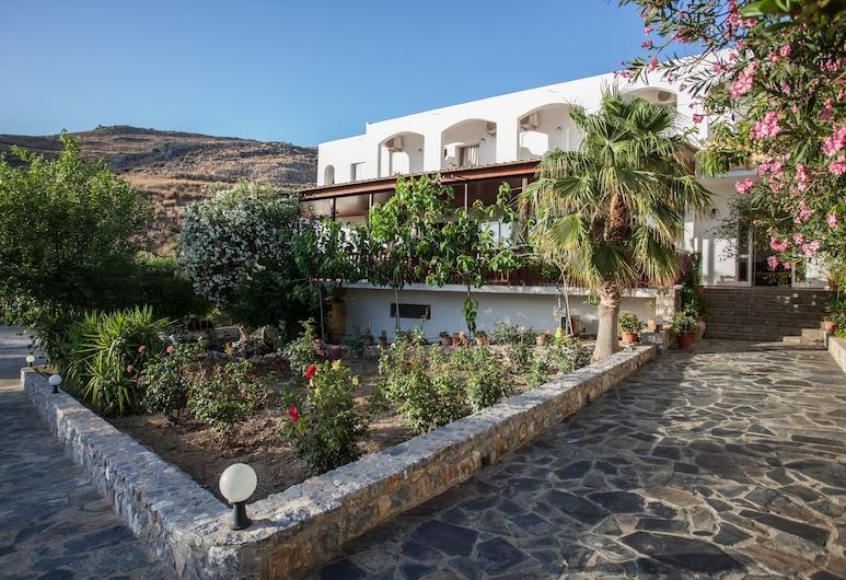 Ammoudi Hotel, Agios Vasileios