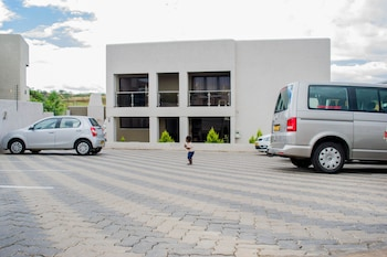 Picture of Discovery Guest House in Windhoek