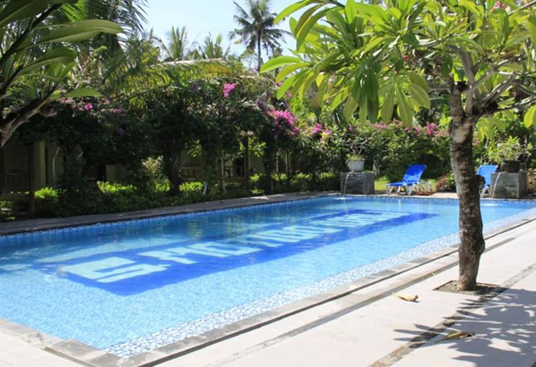 Vico Hotel, Nusa Dua, Pool