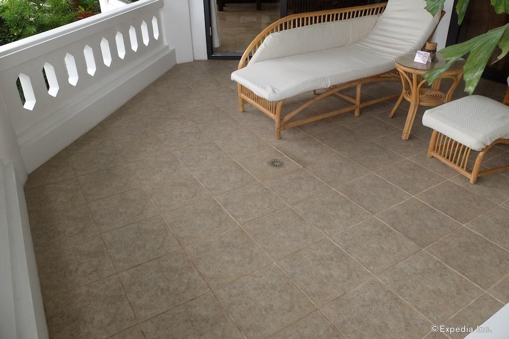 Suite, 2 Bedrooms - Balcony