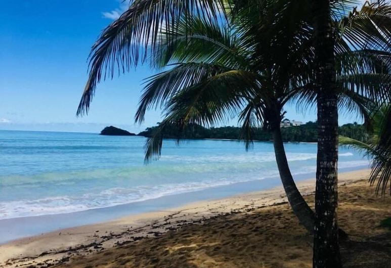 Coco Hotel, Сосуа, Пляж