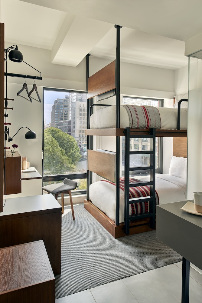 Book Arlo Nomad In New York Hotels Com