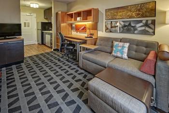 Picture of TownePlace Suites Hattiesburg in Hattiesburg