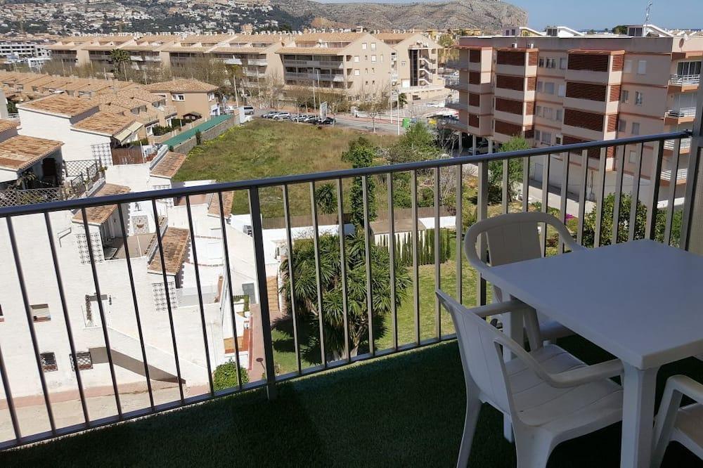 Standard Apartment, 1 Bedroom (5th floor, elevator access) - Balcony