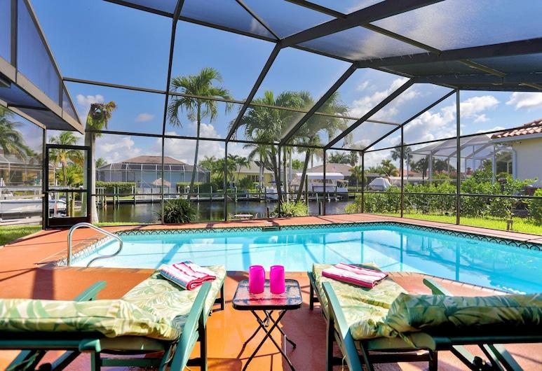Villa Turquoise Coast, Cape Coral