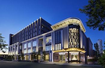 名古屋、ストリングスホテル 名古屋の写真