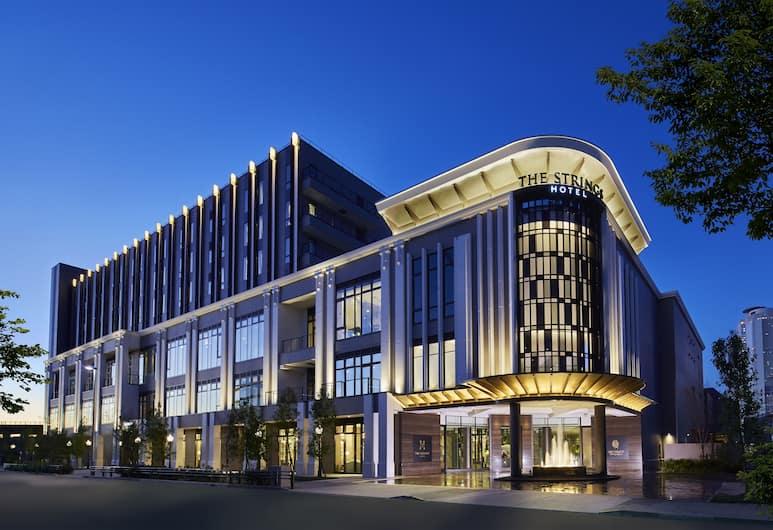 The Strings Hotel Nagoya, Nagoya