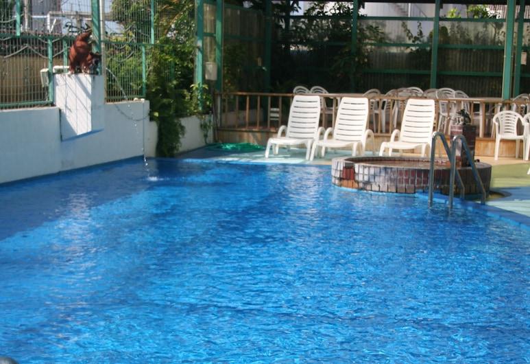 Hotel Miyahira, Ishigaki, Outdoor Pool