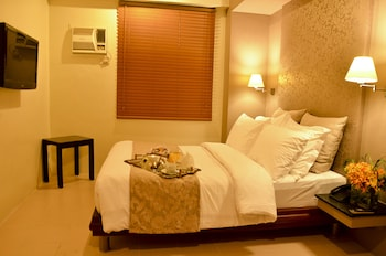 Picture of PGHI Hotel in Quezon City