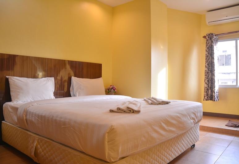Taj Place Residency, Pattaya, Superior Room, Guest Room