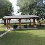 Terrein van accommodatie