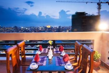 Fotografia do Samnang Laor Phnom Penh Hotel em Phnom Penh