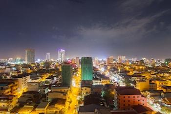 Picture of Samnang Laor Phnom Penh Hotel in Phnom Penh
