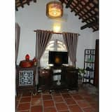 Ancient House  - Living Area
