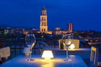 A(z) Procurator 7 Luxury Rooms hotel fényképe itt: Split