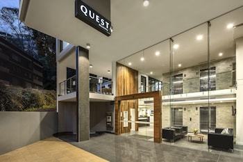 Picture of Quest Mounts Bay Road in Perth