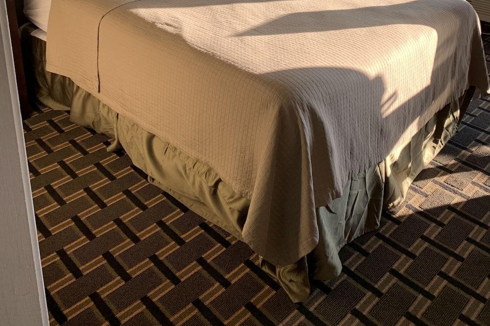 標準客房, 1 張特大雙人床, 吸煙房 - 客廳