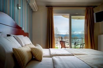 Φωτογραφία του Akti Hotel Ioannina, Ιωάννινα