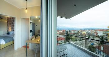 Fotografia hotela (Nantin Hotel Ioannina) v meste Ioannina