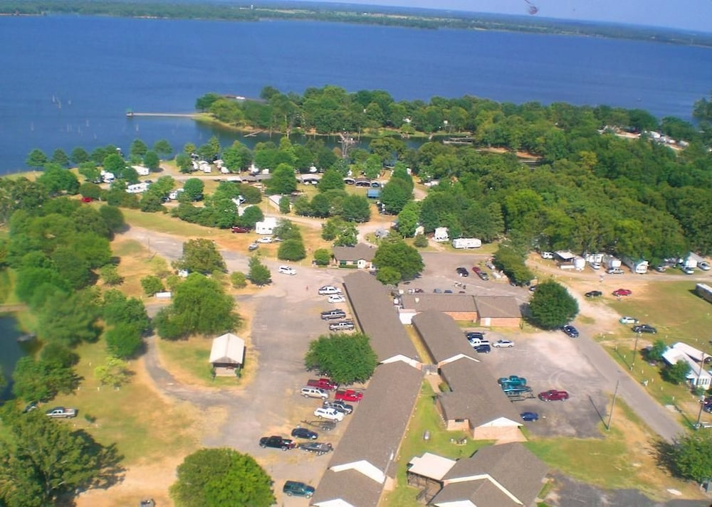 Lake Fork Marina Motel