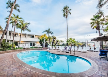 Laguna Beach bölgesindeki Laguna Beach Lodge resmi