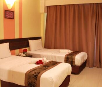 Hình ảnh Sun Inns Hotel KopKastam Kelana Jaya tại Petaling Jaya