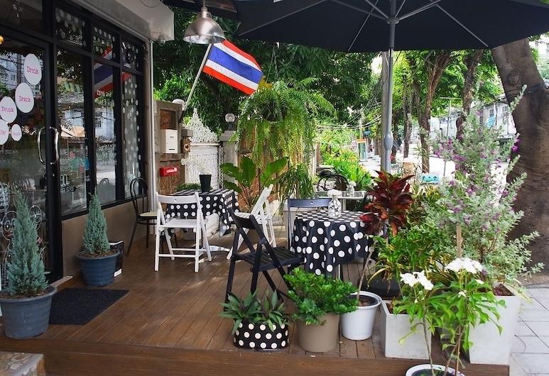 VX The Fifty - Hostel, Bangkok, Hotel Bar