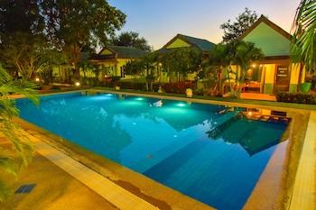 Fotografia do OYO 487 Sanghiran Resort em Chumphon