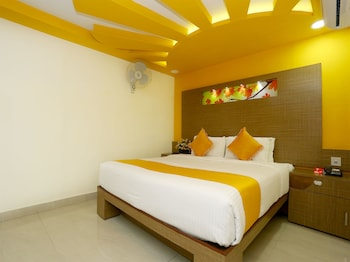 Picture of OYO 1889 Hotel AJ Park in Alappuzha