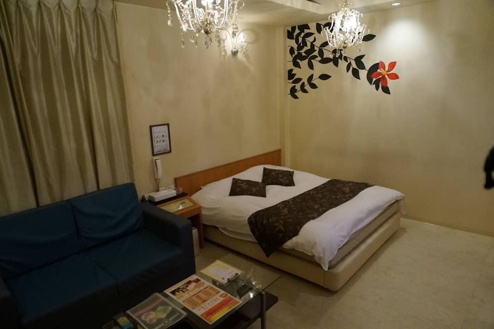Standardzimmer, Raucher (Love Hotel) - Wohnbereich