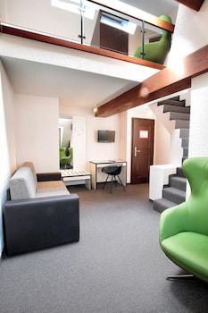 Bild vom b_smart motel Basel Basel (und Umgebung)