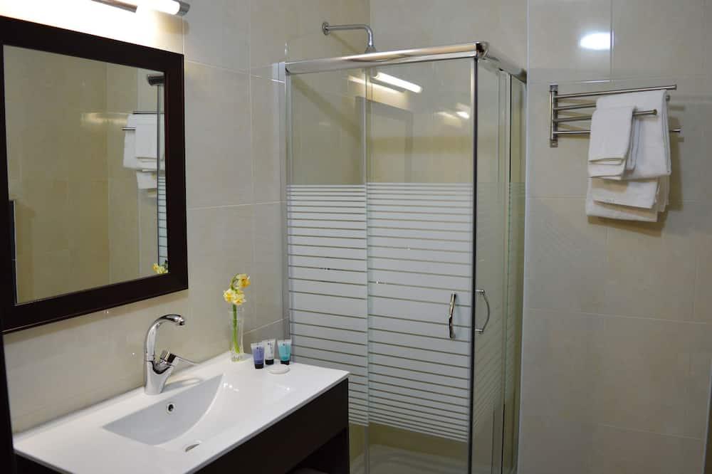 프리미엄 더블룸 - 욕실