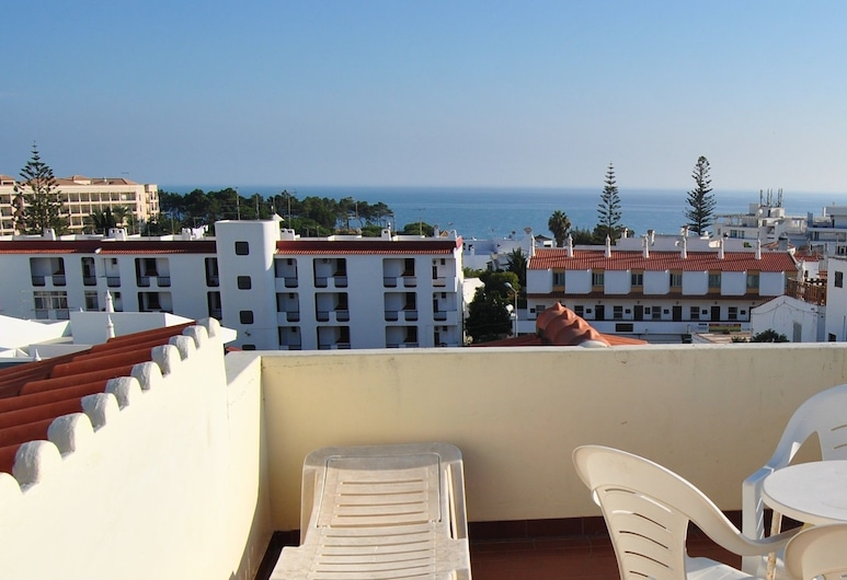 Apartamentos Olhos do Mar, Albufeira, Apartment, 3Schlafzimmer, Balkon, Terrasse/Patio